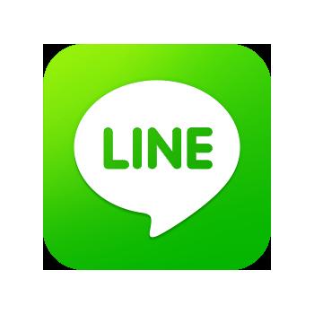 LINEでお問い合わせも簡単です!ぜひスウィートホームのページを見てくださいね!